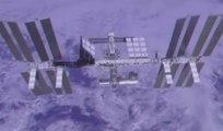 VÍDEO: Date una vuelta 3D por la estación espacial internacional