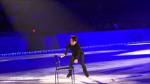 Denis Ten - Lose Yourself /20160606 All That Skate