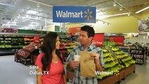 Walmart TV Spot Fast Food  Sara - iSpottv.webm