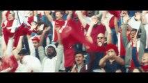 """FIFA 17 : Bande annonce """"Pierre Ménès et Hervé Mathoux"""""""