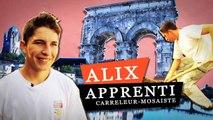 Ma vie d'apprenti - S1 - Ep.28 : Ma vie d'Apprenti : Alix finit sa 1ere année de BP