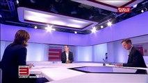 """Laurent Berger : """"Je regrette qu'au congrès CGT la CFDT se soit fait insulter"""""""