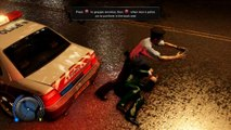 Sleeping Dogs - Year of the Snake (First 16 min.)