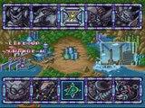 Gandair plays Mega Man X3 Part-17 More backstracking for Heart/Sub tanks
