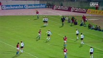 UEFA European Championship 1976 highlights_Czechoslovakia v West Germany final  2:2 (5:3)
