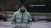 BECOMING ZLATAN (Extrait 1 - Zlatan Ibrahimovic, un élève au record pas comme les autres) Le 29 juin 2016 en DVD & déjà disponible en VOD !