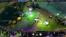 Ancient Apparition VS Pugna Dota 2 only mid mod