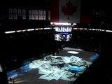 Starting Leafs lineup - Toronto Maple Leafs vs. Buffalo Sabres 01/10/2012