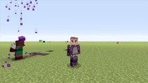 Minecraft Xbox - Short vid