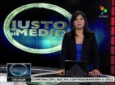 "Colombia: condenan ""tratamiento de guerra"" a paro agrario nacional"