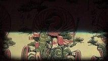 Rashomon 3 Dic 2011 Live at Spazio Guernica