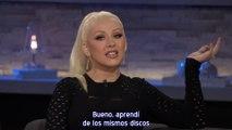 """Christina Aguilera - Entrevista COMPLETA """"Chelsea"""" 2016 (Subtítulos español)"""