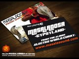MASALADOSA - GYPSYLAND (Indian World Hip Hop Electro Dub Chillout)