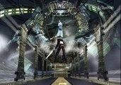 Final Fantasy VIII (PSX) - Escena de video 29 CD3: Recatando a Rinoa del Pabellón de la Bruja