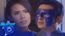 My Super D: Super D cares for Nicole