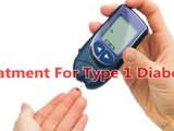 Treatment For Type 1 Diabetes - Type 1 Diabetes Mellitus Symptoms Treatment and Management