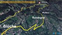 Tour de Romandie 2012. Dimanche 29 avril | 5e étape CLM Crans-Montana - Crans-Montana, 16,5 km.