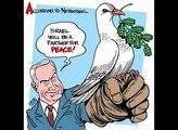 19 - Israel applique à la lettre le livre d'Edouard Bernays Propaganda