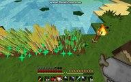 Hardcore Minecraft Sæson 1. Ep, 24, Dyr!