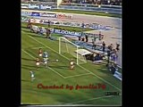 "Napoli-Torino 3-1 (Maradona, 2 Careca, Berggreen) del 22 novembre 1987 stadio ""San Paolo"""