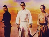 ONCE UPON A TIME CHANG CHEH (BY SAM HO)