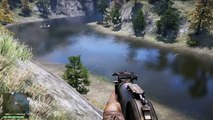 Farcry 4 Some Things You Must Do