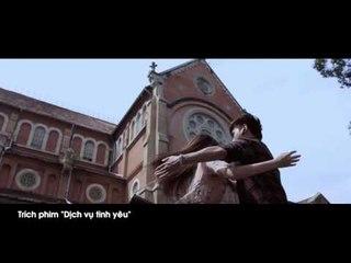 Hết Rồi (OST Dịch Vụ Tình Yêu) | Hồ Quang Hiếu | Official MV