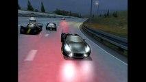Porsche Carrera GT - Need for Speed Porsche 2000 - Autobahn - HD 1080p # 29