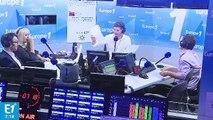 La mort programmée d'Air France et l'homme qui terrifie Jean-Luc Mélenchon : les experts d'Europe 1 vous informent