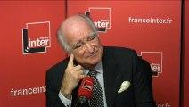 François Bujon de l'Estang répond aux questions de Léa Salamé