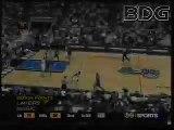 Kobe Bryant Dunks On Dwight Howard