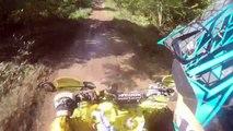 Rando quads 20/09/2014 Gopro