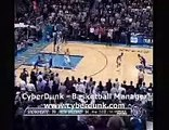 CyberDunk 081119 NBA Kings at Hornets Part 17