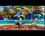 ST (29) - Muteki (Guile) vs. Kurahashi (Guile)