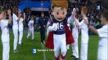 La Voix est libre spéciale Euro 2016