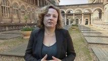 Dr Agnès Dechartres, médecin épidémiologiste à l'Hôtel-Dieu- AP-HP