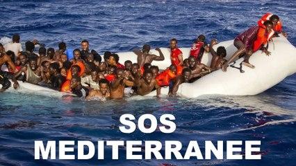 SOS Méditerranée, l'action continue !