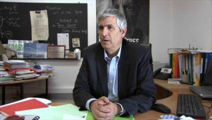 Pr Philippe Ravaud, chef de service du Centre d'épidémiologie clinique à l'Hôtel-Dieu - AP-HP