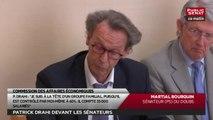 Panama Papers : Martial Bourquin pose une série de questions à Patrick Drahi