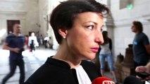 Procès de l'affaire Alexandre Junca : Maître Lorea Chipi, avocate de Claude Ducos