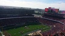 San Francisco 49ers vs Dallas Cowboys - Levi's Stadium (08-23-2015)