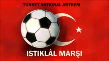 Dance Anthems - Turkey National Anthem - İstiklâl Marşı (Dance Version)
