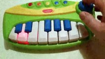WolVol Kids Electronic Toy Musical Instruments, Excellent Musical Instrument Toys