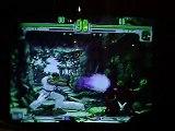 Street Fighter 3rd Strike jose (ryu) mike jones (urien)