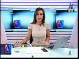 15MAR 1652 TV8 CORONEL JORGE LINARES FUE LIBERADO TRAS 27 MESES DE ENCIERRO