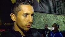 Marquinhos e Lucas falam da estreia na Copa América Centenário