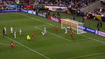 Fuenzalida pulls one back for Chile 2016 Copa America Highlights