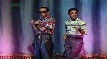 Video Righeira - Vamos a la Playa 1983
