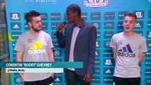 Finale Nationale 2016 - Les demi-finales
