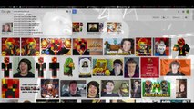 Free GFX: PrestonPlayz Thumbnail Template - Minecraft Template (link in the description)